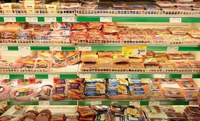 Alerta por epidemia de consumo de alimentos ultraprocesados