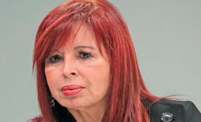 Vengo por Campeche; Layda Sansores se destapa a la gubernatura