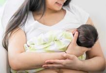Solo una de cada 10 mujeres que trabaja amamanta a sus hijos en México