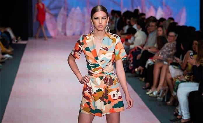 Camila lanza colección de vibrantes y frescos colores
