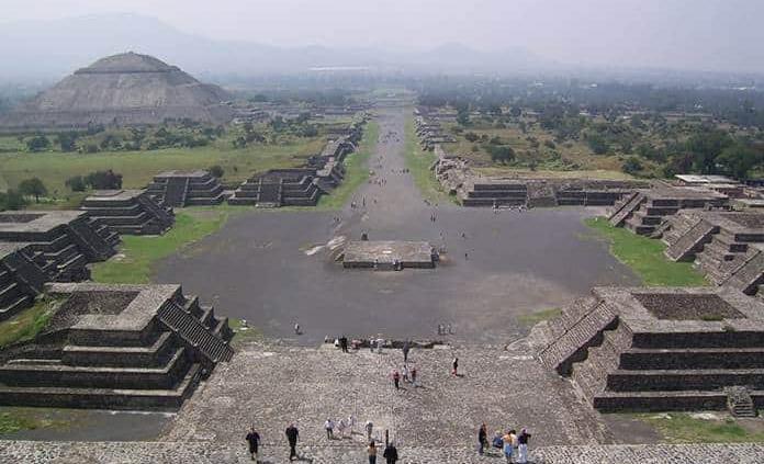 Al rescate del patrimonio arqueológico