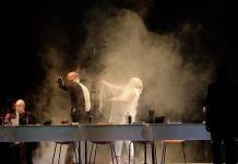 Hamlet, renovado en el Cervantino