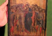 Obra de Cimabue vendida en más de 24 millones de euros