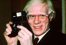 El arte de Andy Warhol conquistará Londres