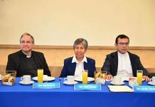 Reunión de la Comisión de Educación y Cultura de la Arquidiócesis de San Luis Potosí