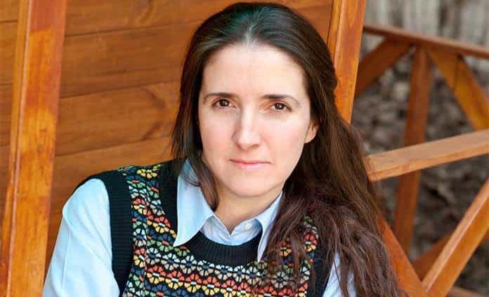 María Gainza, Premio de Literatura Sor Juana 2019
