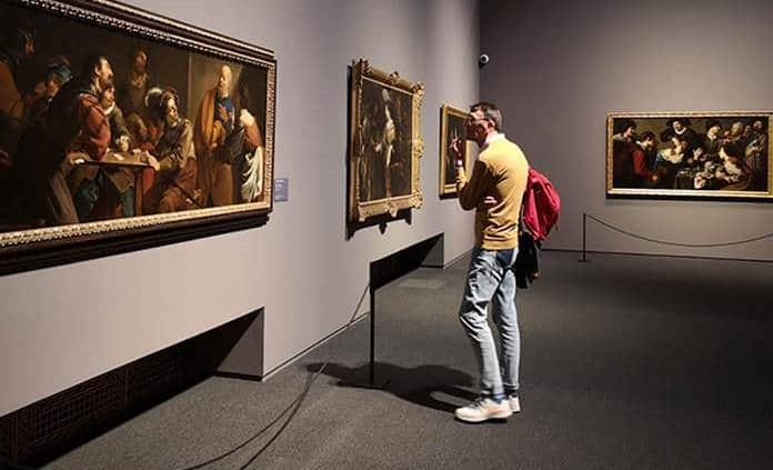 Rubens y lo mejor de la pintura barroca flamenca