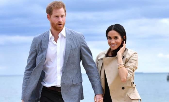 Duques de Sussex viajarán a California