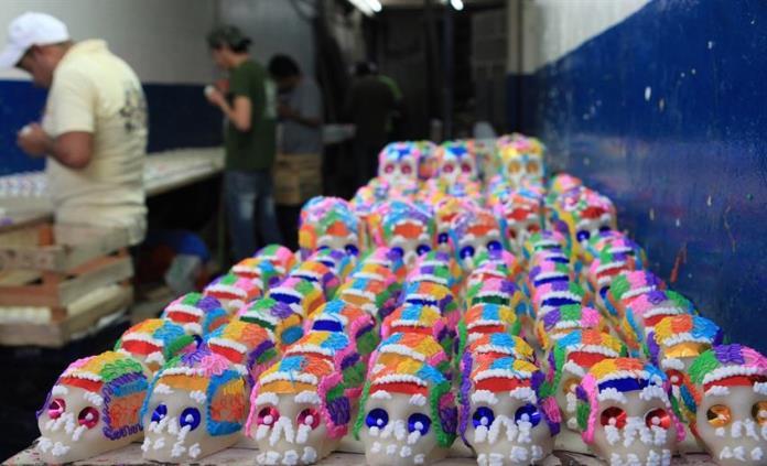Nueve cosas que debes saber sobre la celebración del Día de Muertos en México