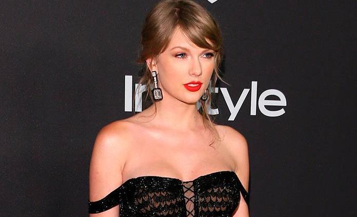 ¡Increíble! Taylor Swift una vez más es denunciada por plagio