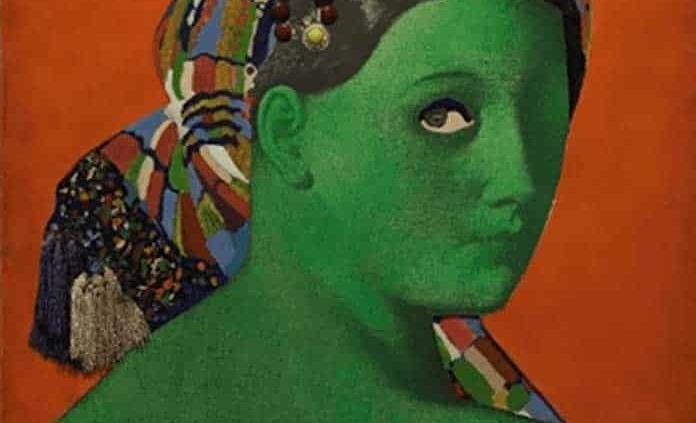 El Pompidou busca su Mona Lisa