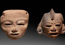 Subastan piezas arqueológicas