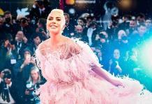 Lady Gaga, embajadora de la nueva fragancia de Valentino