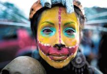 Música de viento, sello de la vida en Oaxaca