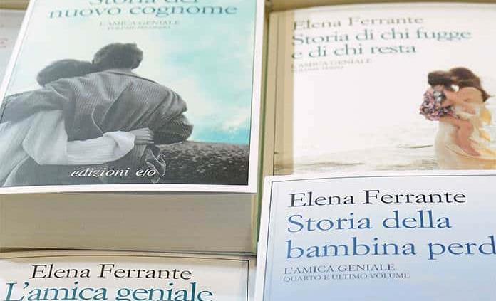 La enigmática Elena Ferrante regresa cinco años después con una nueva novela