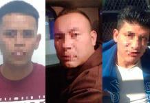 Arrestan a individuos por violencia familiar
