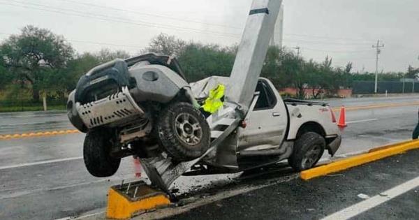 Joven mujer muere tras accidente en la carretera a Rioverde - Pulso de San Luis