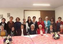 CECAF celebra 40 años