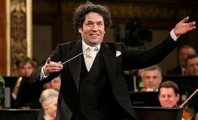 Gustavo Dudamel recuerda orígenes entre huapangos y danzón