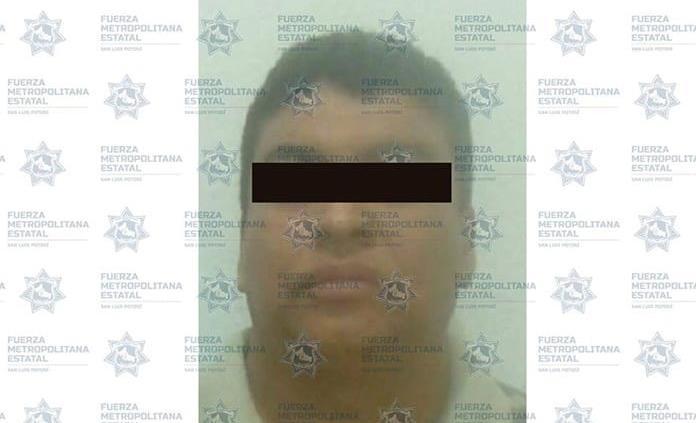 Tras un accidente automovilístico agrede a conductor; fue detenido