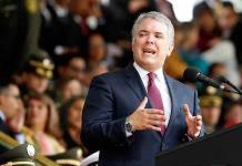 Capitán pensionado del Ejército colombiano diseñó y ejecutó atentado contra el presidente Duque