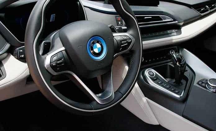 BMW gana 7,623 millones de euros hasta junio, 21 veces más que hace un año