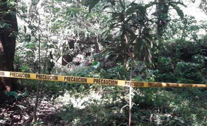 Encuentran muerto a un hombre que estaba desaparecido en Xilitla