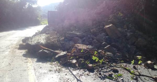 Cuantiosos daños, saldo de accidentes en la carretera libre Valles-Rioverde - Pulso de San Luis