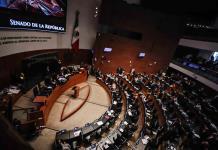 Recibe Senado solicitud de consulta para enjuiciar a expresidentes