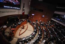 Senado aprueba reformas para adaptar la legislación al T-MEC