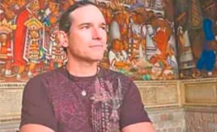 Descendiente de Hernán Cortés ofrece disculpas que pedía AMLO