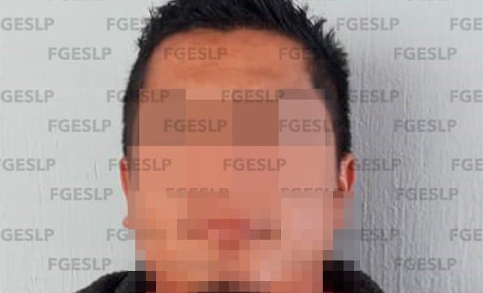 Detienen a presunto asaltante en Ciudad del Maíz