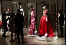Naty Abascal, glamour y lujo
