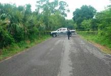 Jornalero fallece atropellado en San Martín Ch.