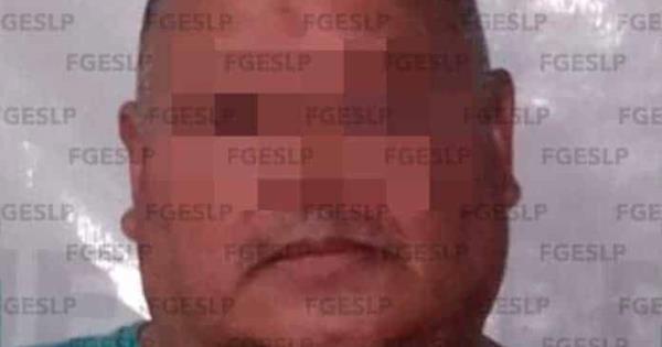 Capturan a un supuesto homicida en Ciudad Valles - Pulso de San Luis