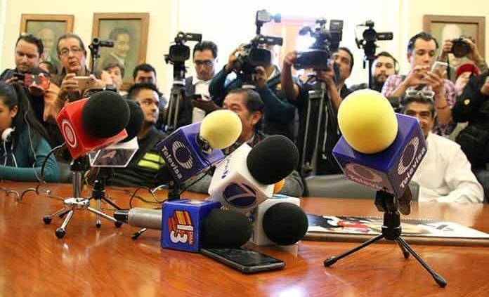Recrudece violencia vs. periodistas