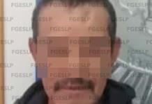 Capturan a un hombre por presunto homicidio y robo calificado en Ahualulco