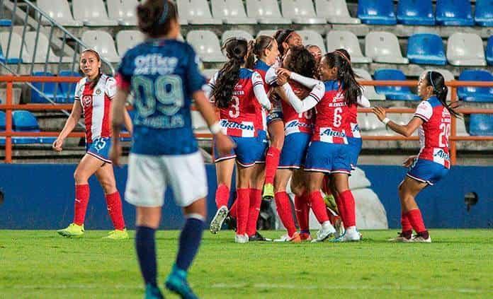 Chivas Femenil tienen nuevo entrenador