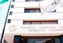 Infantes de Marina ejecutaron a 4 hombres: CNDH