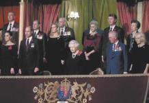 Enrique y Meghan lejos de la reina