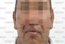 Secuestró y violó a ex pareja, detenido
