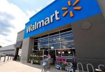 Walmart gana un 45 % más de febrero a octubre con un aumento de ventas online