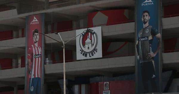 Alcaldía contempla multa de $180 mil para el Club San Luis - Pulso de San Luis