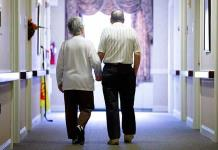 Los enfermos de demencia aumentarán en un 40 % en menos de diez años