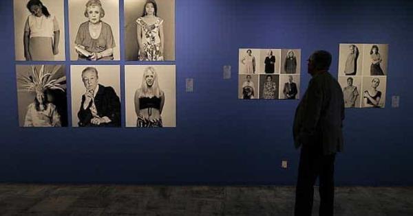 Lourdes Almeida exhibe sus obras - Pulso de San Luis