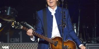 Paul McCartney ya no dará más autógrafos ni fotos