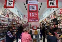Habrá mayores descuentos en Buen Fin 2020: Concanaco