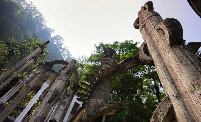 Aumenta 20% cifra de turistas en la Huasteca potosina
