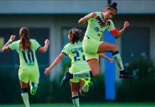 Atlas, Tijuana, Toluca y Chivas se despiden del torneo femenil