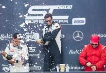 Listo José Arellano para la última fecha de la F1800